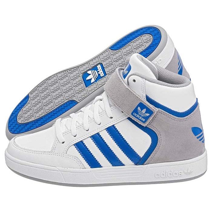 Buty adidas Varial Mid Junior G98156 w ButSklep.pl