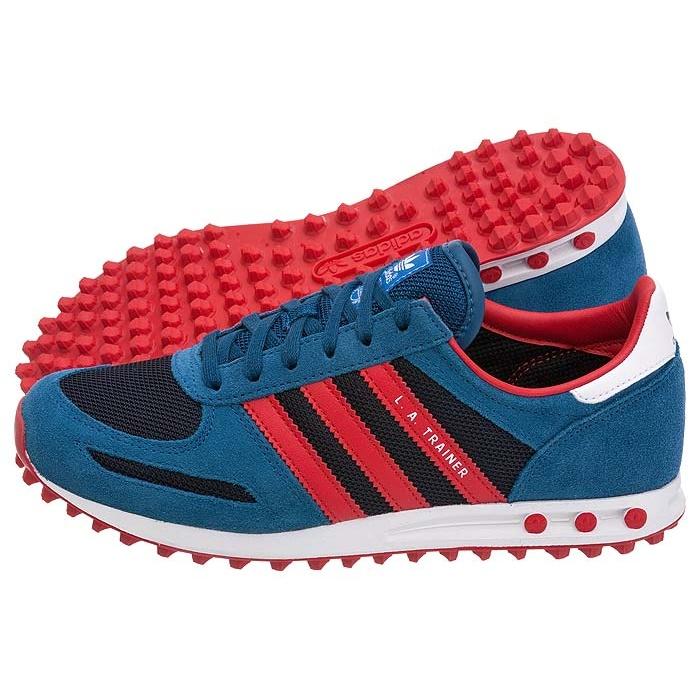 28a602f43a111 Buty adidas La Trainer K D67902 w ButSklep.pl