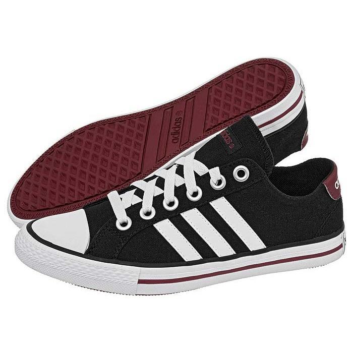 Tenisówki adidas Vlneo 3 Stripes Low F39083 w ButSklep.pl