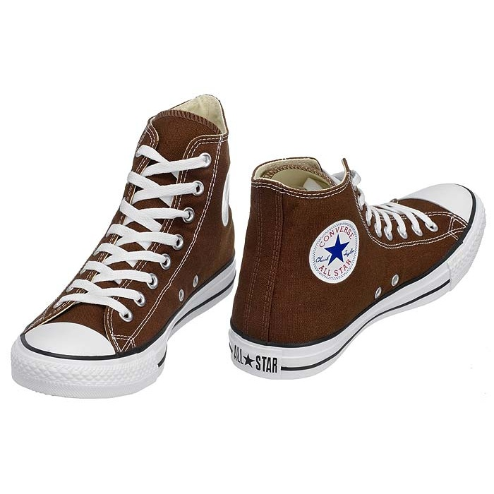 Trampki Converse Chuck Taylor All Star HI 1P626 w ButSklep.pl