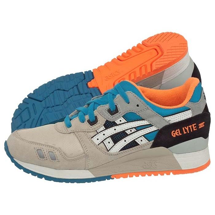 size 40 4ca24 8e21a Sneakersy Asics Gel-Lyte III H405N-9901 w ButSklep.pl