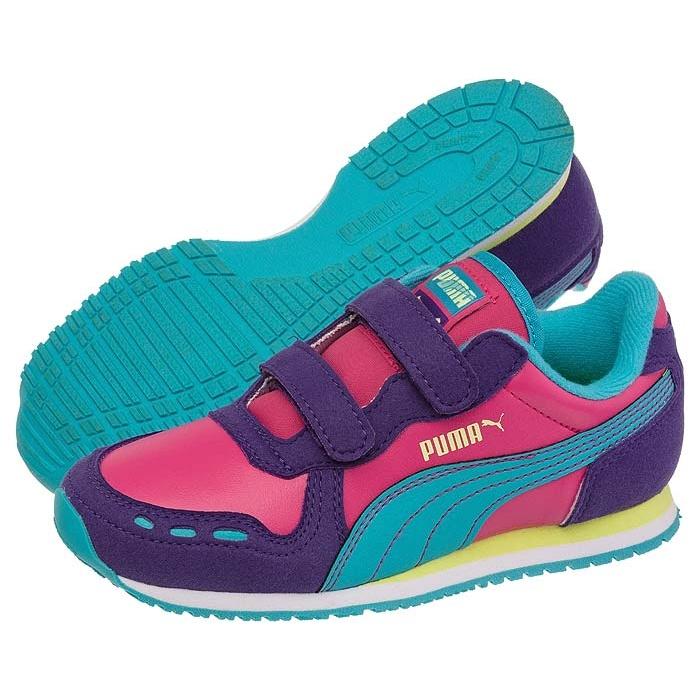 buty puma dziewczęce
