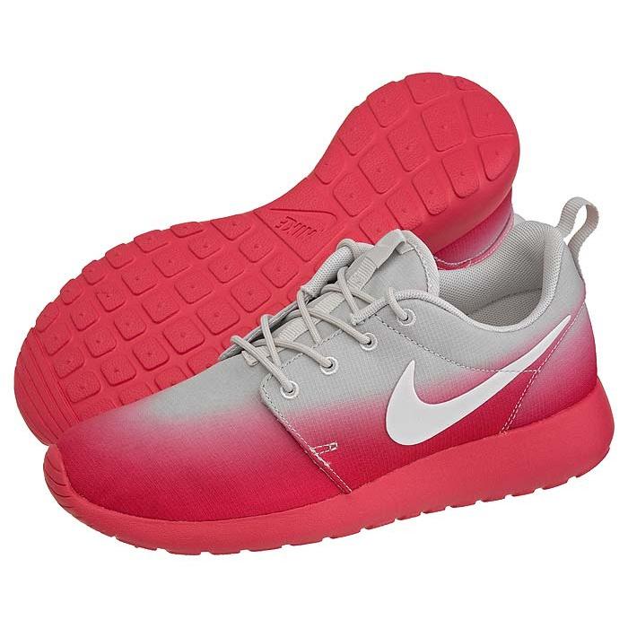 świetne dopasowanie autentyczna jakość sprzedaje Buty Nike Roshe Run Print 599432-007 w ButSklep.pl