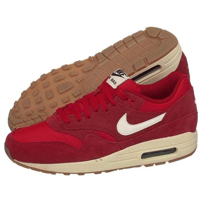 Nike Air Max 90 Anniversary 725235 600 | Czerwony, Wiśniowy