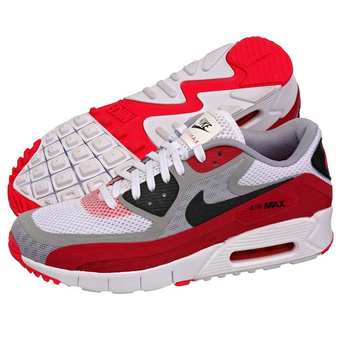 Buty Nike AIR MAX 90 BR 644204 106