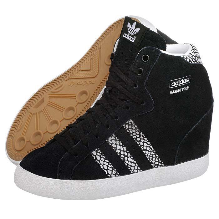 grand choix de 96b51 6b5e9 Sneakersy adidas Basket Profi UP W M20837 w ButSklep.pl