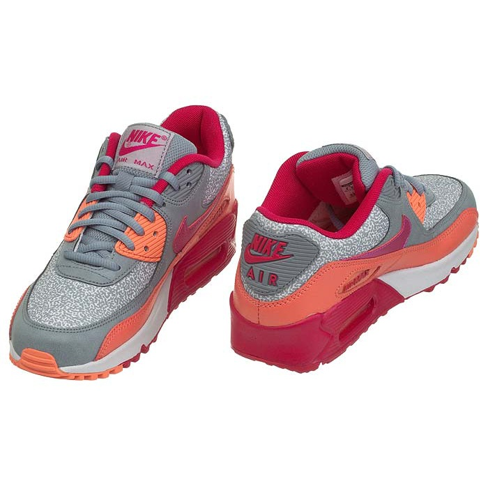 Buty Nike WMNS Air Max 90 325213 034 w ButSklep.pl