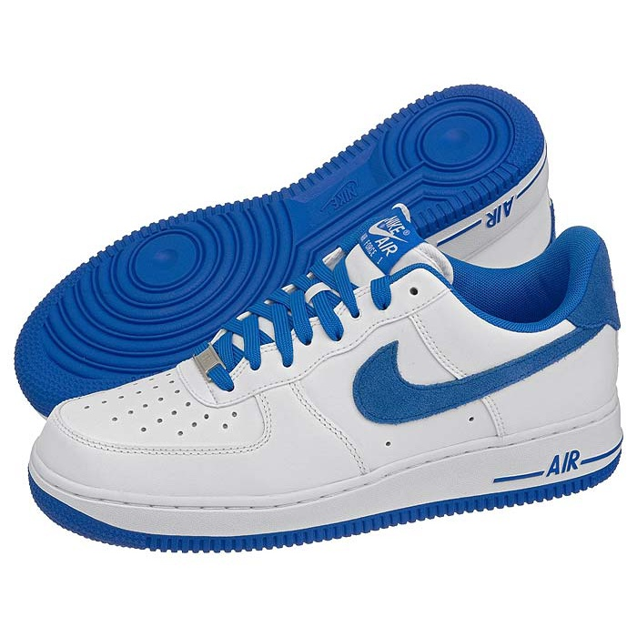 Buty Nike AIR Force 1 Mid (GS) 314195 412 w ButSklep.pl