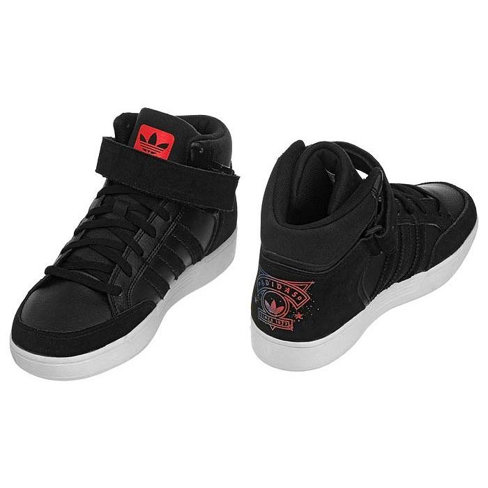Buty adidas Varial Mid Junior C75713 w ButSklep.pl