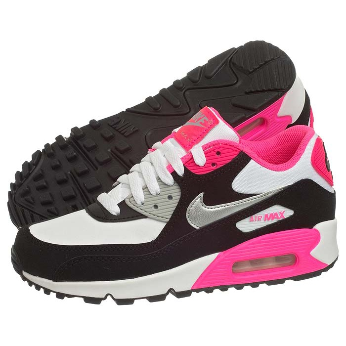 brand new 5cec0 d8e87 Buty Nike Air Max 90 2007 (GS) 345017-122