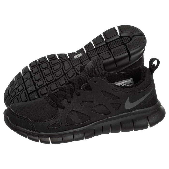 new concept 97200 ba956 Buty do biegania Nike Free Run 2 (GS) 443742-023 w ButSklep.pl