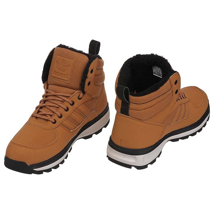 Trapery adidas Chasker Boot M20693 w ButSklep.pl