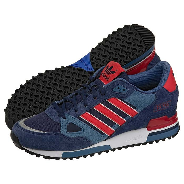 low priced ac9e8 457ec Buty adidas ZX 750 M18260