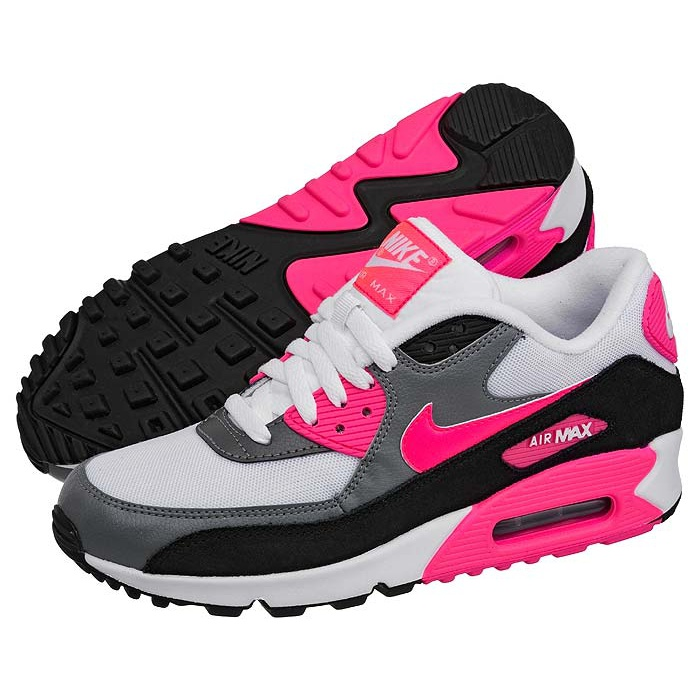 size 40 f0ade 6e4d5 Buty Nike WMNS Air Max 90 Essential 616730-101