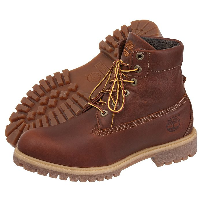 Timberland Roll Top męska