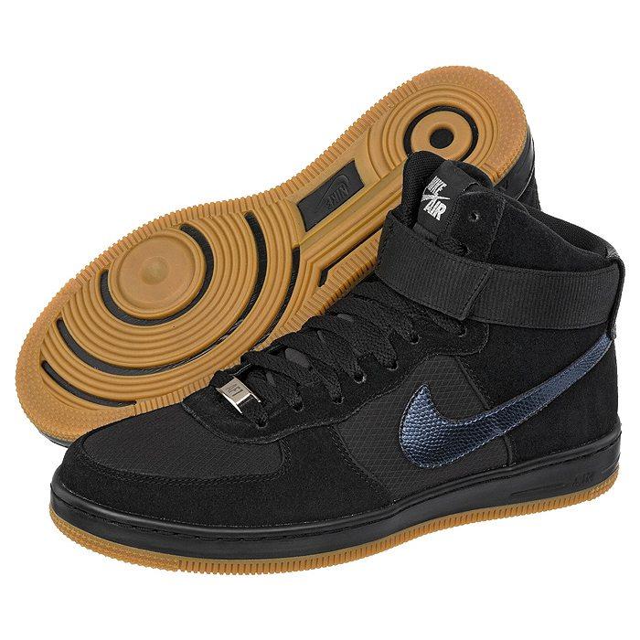 Markowe Nike Buty Damskie AF1 Ultra Force Mid inne marki