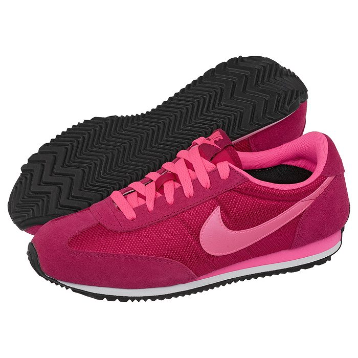 classic fit b1712 3a402 Buty Nike Oceania Textile 511880-610