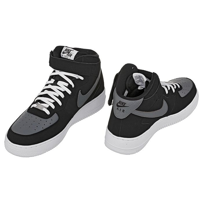 Buty Nike AIR Force 1 Mid 07 315123 025 w ButSklep.pl