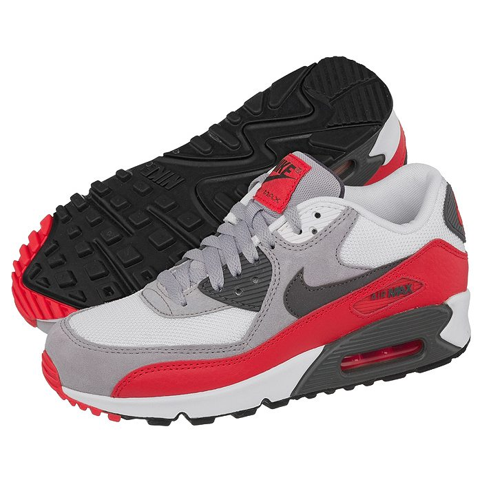 Buty Nike Air Max 90 (GS) 705499-003