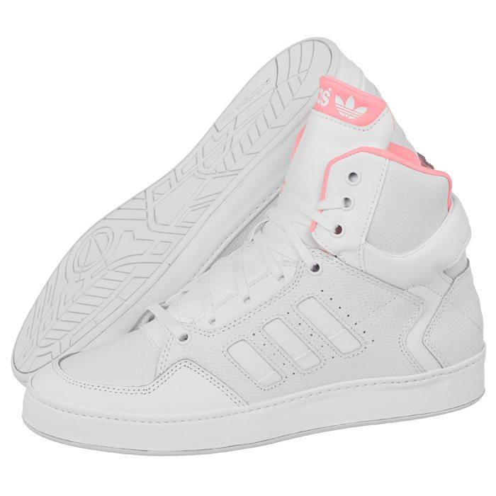 size 40 f0a3b f28be Buty adidas Bankshot 2.0 W M19430