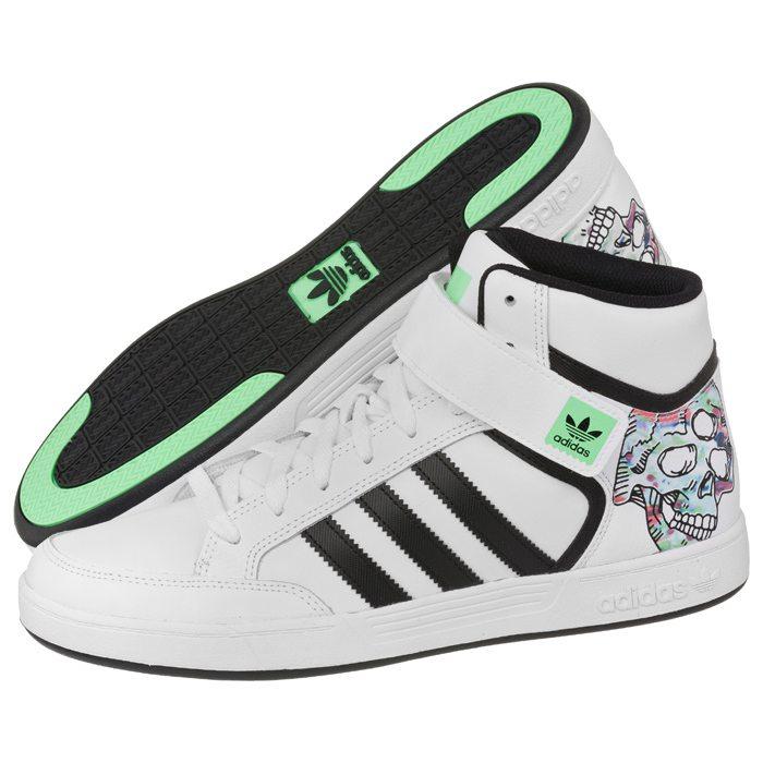 Buty adidas Varial MID C76972 w ButSklep.pl