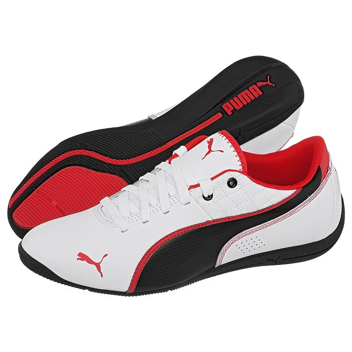 puma drift cat 6 sf ferrari