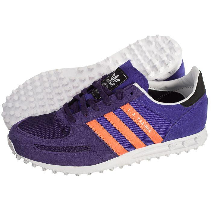 Buty adidas La Trainer K M17125 w ButSklep.pl