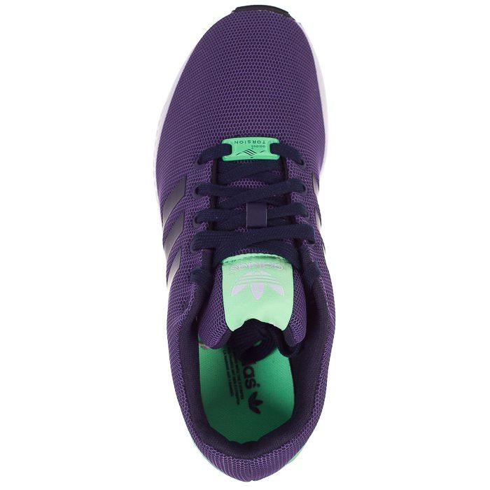 Buty adidas ZX Flux W M19452 w ButSklep.pl