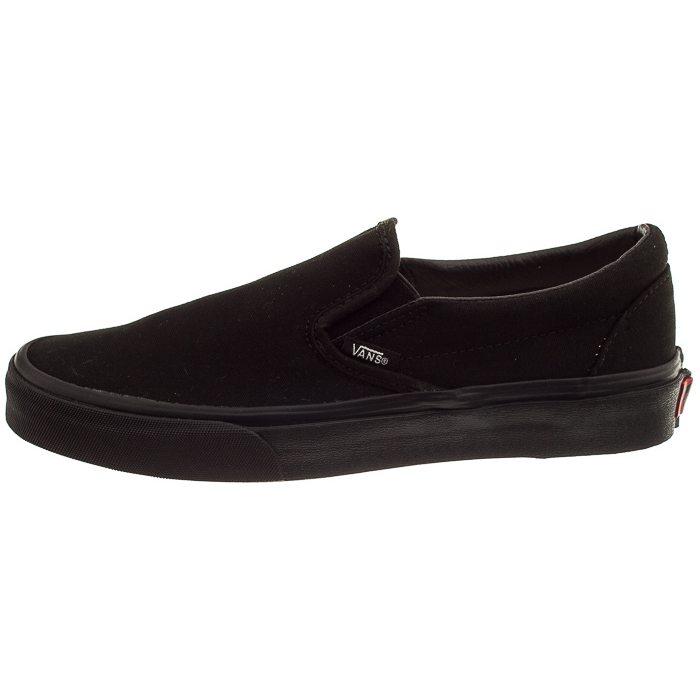 buty vans wsuwane