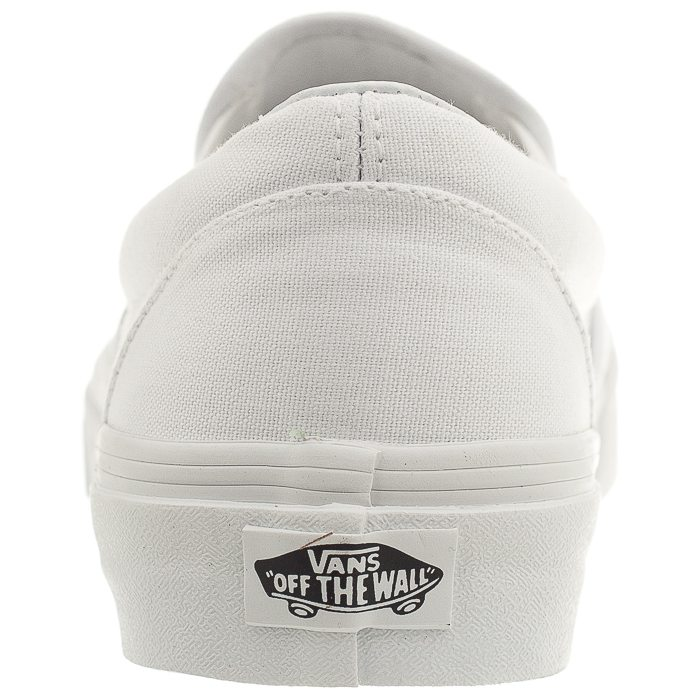 Buty Vans Classic Slip On True White VN 0EYEW00 w ButSklep.pl