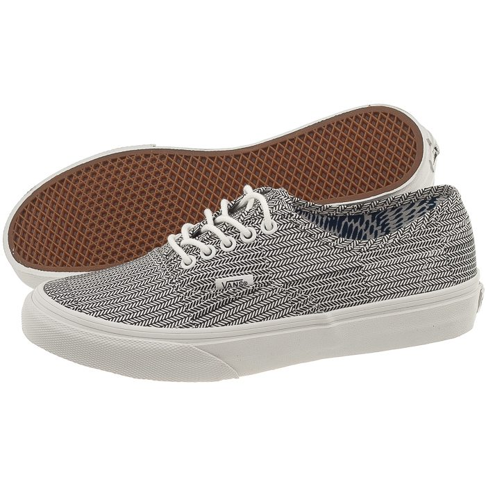 buty vans authentic slim
