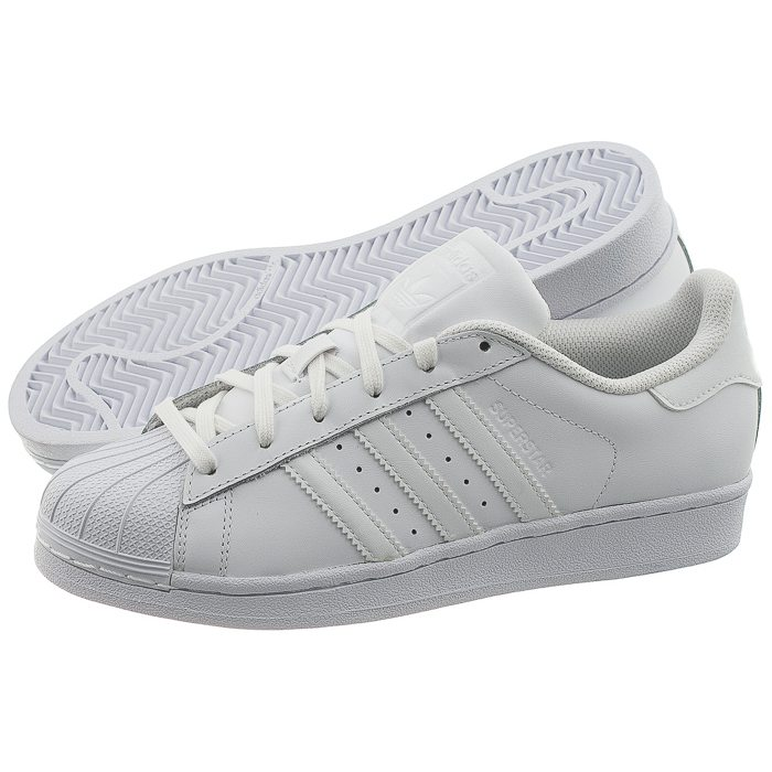 buty adidas superstar foundation j b23641
