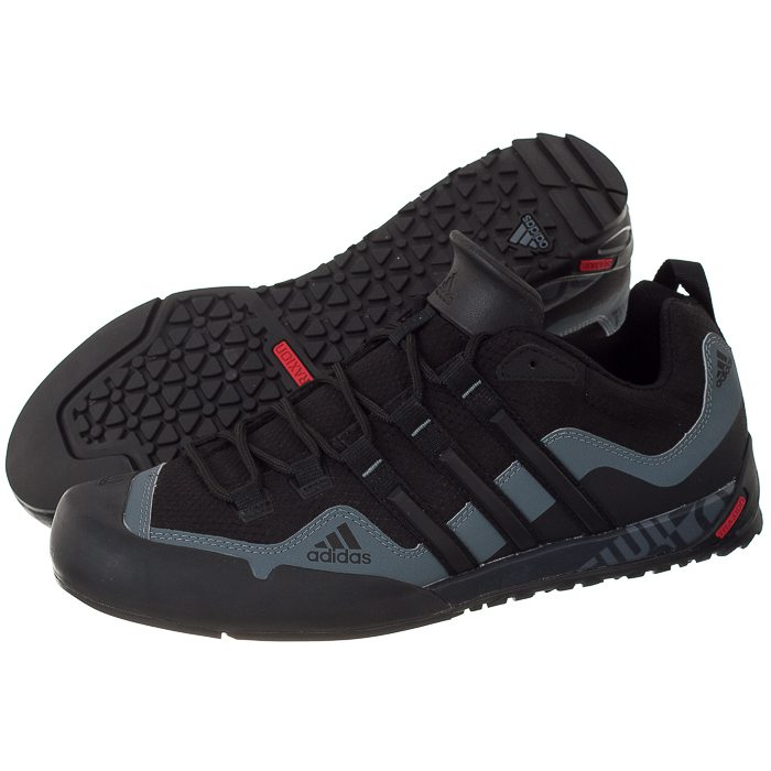 Buty trekkingowe adidas Terrex Swift Solo D67031 w ButSklep.pl