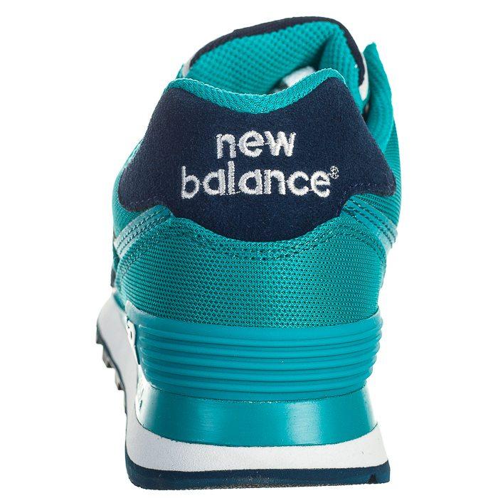 Buty New Balance WL574POA w ButSklep.pl