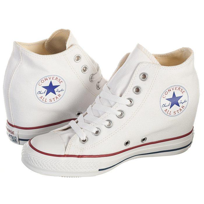 Sneakersy Converse Chuck Taylor All Star Lux 547200C w ButSklep.pl 1406e4112fd