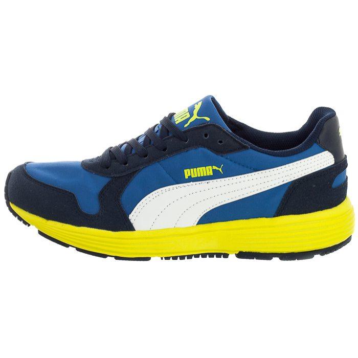 Buty Puma Future ST Runner Jr 358301 02 w ButSklep.pl