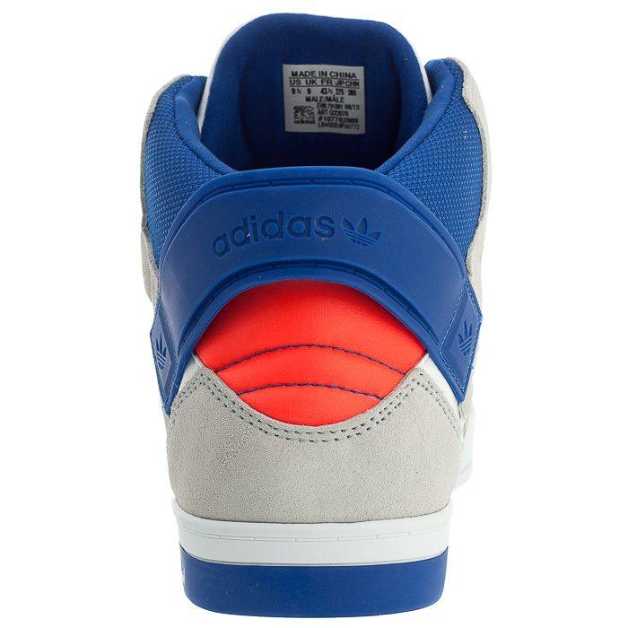 Buty adidas Hardcourt Defender Q22070 w ButSklep.pl