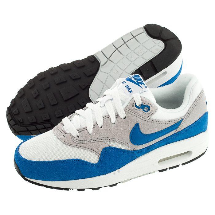 Nike AIR MAX 90 (Gs). Buty biało