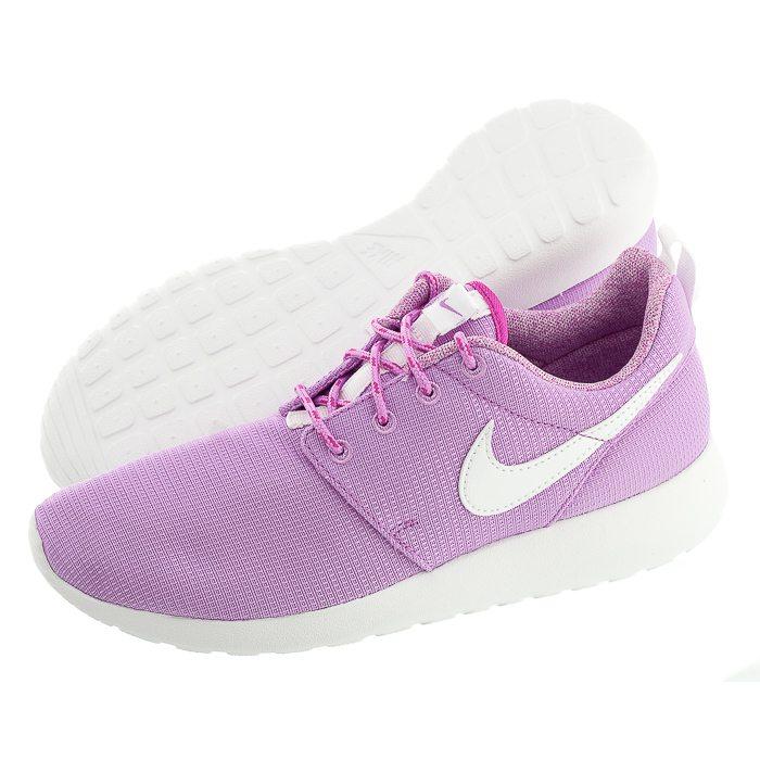 Buty Nike Roshe Run (GS) 599729 503 w ButSklep.pl