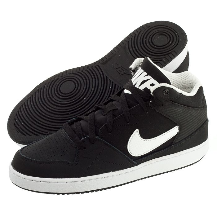 Buty Nike Priority MID 641893 019 w ButSklep.pl