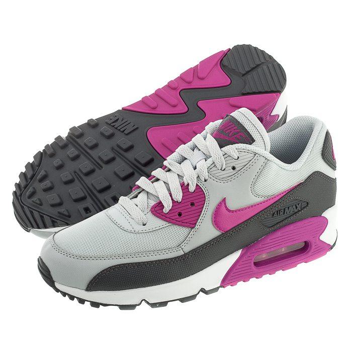 Buty Damskie Nike Air Max 90 616730 112, NIKE AIR MAX 90