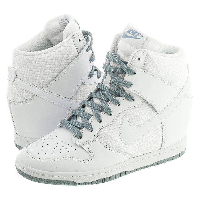 the best attitude 85cc1 b9140 Sneakersy Nike Dunk SKY HI Essential 644877-102