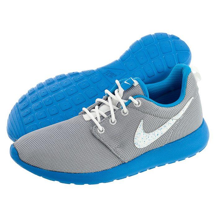 sekcja specjalna wyprzedaż w sprzedaży gdzie kupić Buty Nike Roshe Run (GS) 599728-019 w ButSklep.pl