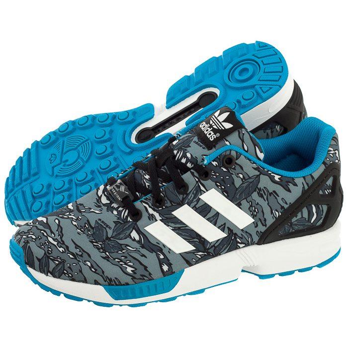 buty adidas zx flux k m19397
