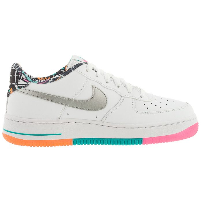 new concept a7c00 9a6e9 ... new Buty Nike Air Force 1 (GS) 596728-100 ...
