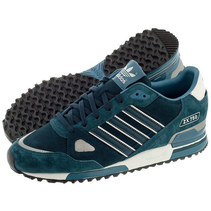 adidas zx 750 grigio roma