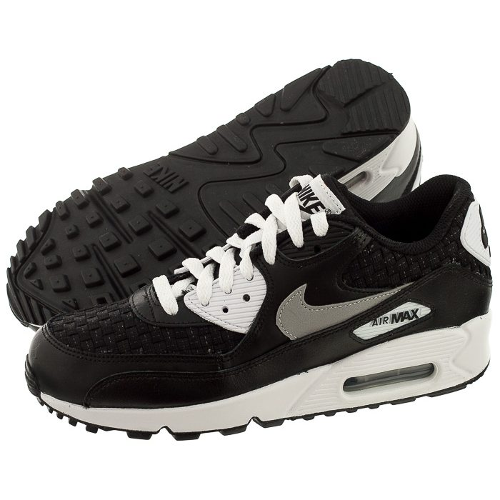 Buty sneakers Nike Air Max 90 Gs 724882 101