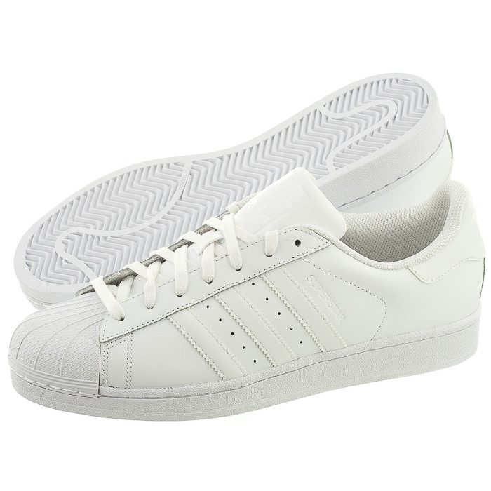 buty adidas superstar foundation damskie