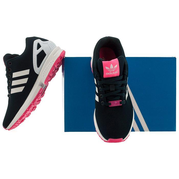buty damskie adidas zx flux w b34060