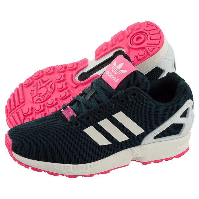 adidas buty męskie zx flux
